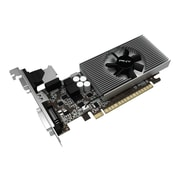PNY® GeForce® GT 730 1GB GDDDR5 Low Profile Ready Graphic Card