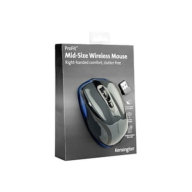 Kensington® K72423WW Wireless Optical Mouse