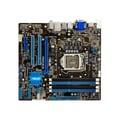 Asus® P8B75-M/CSM 32GB Desktop Motherboard