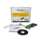 StarTech PCI1S950DV 1 Port PCI Standard Profile Serial Adapter Card