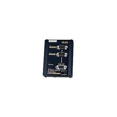Aten® 2 Port Video Switch