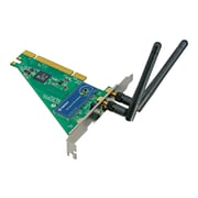 TRENDnet® TEW-643PI Wireless PCI Adapter