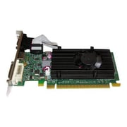 Jaton VIDEO-PX610GT-EX GeForce GT 610 GPU Graphic Card With NVIDIA Chipset, 2GB DDR3 SDRAM