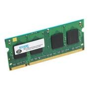 edge™ 2GB (1 x 2GB) DDR2 (20-Pin SoDIMM) DDR2 800 (PC2-6400) Memory Module