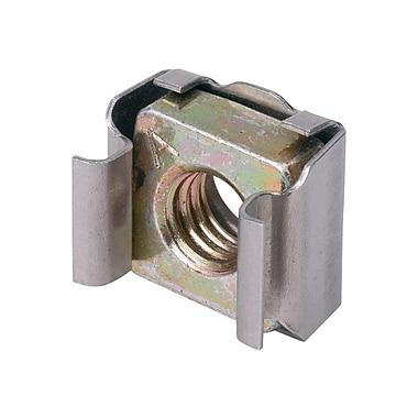 Belkin™ RK5034 M6 Cage Nuts and Screws, 25/Pack