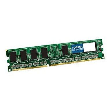 AddOn - Memory Upgrades 45J5435-AA DDR3 (240-Pin DIMM) Desktop Memory, 2GB