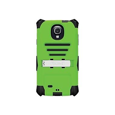 Tridentcase™ Kraken A.M.S. Case For Samsung Galaxy S4, Trident Green