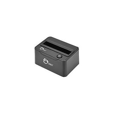 Siig® JU-SA0L11-S1 USB 3.0 to 2 1/2in. SATA HDD/SSD Mini Drive Dock