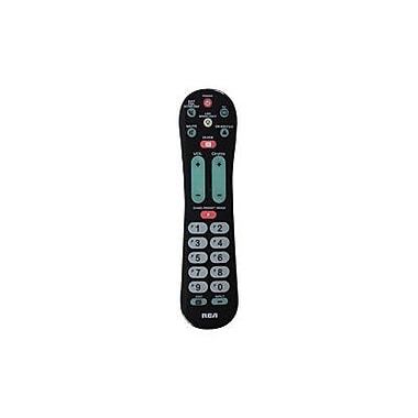 RCA RCRPS02GR 2-Device Universal Remote Control