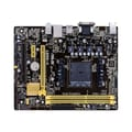 ASUS - MOTHERBOARDS A58M-K FM2+ AMD A58 A58M-K AMD Motherboard