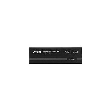 Aten® VS132A VGA Splitter, 2 Port