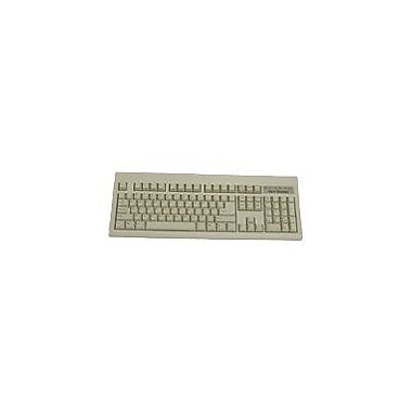 Keytronic® E06101 Series Beige Keyboard