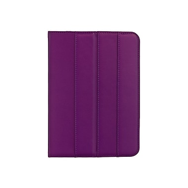 M-Edge AF2-IN-MF Incline Carrying Case For 7in. Tablet PC, Purple