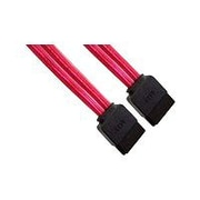 "4XEM™ 12"" SATA 3.0 Serial ATA Cable, Red"