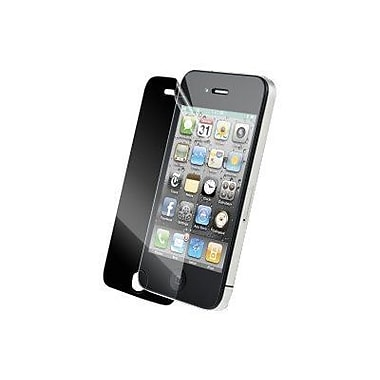 Zagg® invisibleSHIELD® Case Friendly iPhone Skin For Apple iPhone 4/4S, Transparent