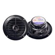 "Pyle® PLMR67B 6 1/2"" 120 W Waterproof Dual Cone Stereo Speaker System"