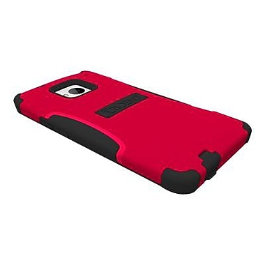Tridentcase™ Aegis Case For HTC One/M7, Red
