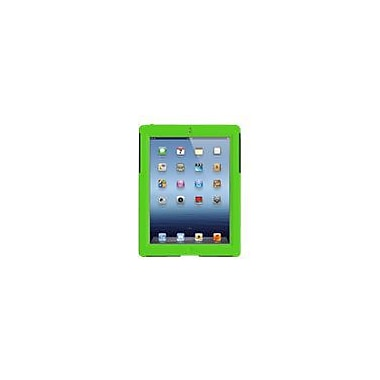 Tridentcase™ Aegis Case For Apple iPad 2/3/4th Gen, Trident Green