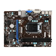 MSI COMPUTER H81M-P33 V2 H81M-P33 omputer Corp. Micro ATX DDR3 1600 LGA 1150 Motherboards
