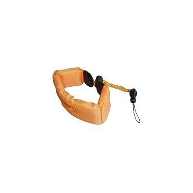 Olympus 202204 Floating Foam Strap, Orange
