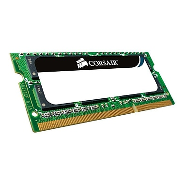 Corsair VS512SDS333 512MB DDR 200-Pin SDRAM Laptop Memory Module