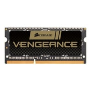 Corsair® Vengeance® CMSX4GX3M1A1600C9 DDR3 SDRAM (204-pin SoDIMM) Memory Module, 4GB