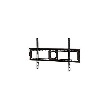 Siig® CE-MT0612-S1 Low Profile Universal TV Mount For 32in. - 60in. Displays Up to 165 lbs.