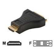 STEREN 516-008 HDMI to DVI-D Adapter, Black
