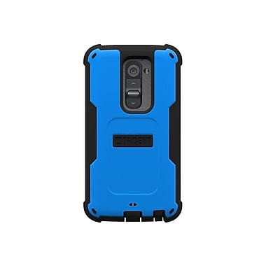 Tridentcase™ Cyclops Polycarbonate Case For LG Optimus G2, Blue