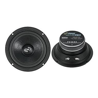 Pyle® PDMR6 150 W High Power RMS Midrange Speaker