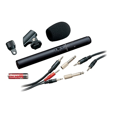 Audio-Technica® ATR6250 Video Recording Microphone