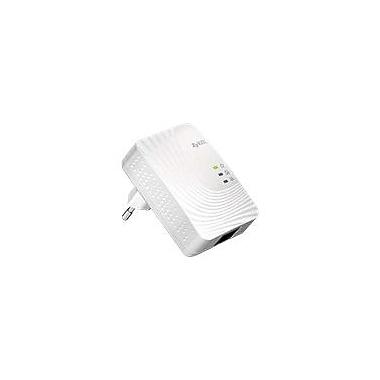 Zyxel PLA4201 1 Port Mini Powerline Ethernet Adapter