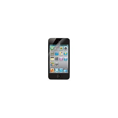 Belkin® F8Z686TT Screen Protector For Apple iPod Touch 4G, Clear