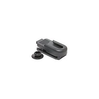 Arkon® CM-221 Swivel Belt Clip For Walkmans/MP3 Players/Radios, Black