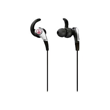 Audio-Technica® CKX5 SonicFuel In Ear Headphones, Black