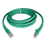 Tripp Lite 14' Cat6 RJ45/RJ45 Snagless Molded Patch Cable, Green