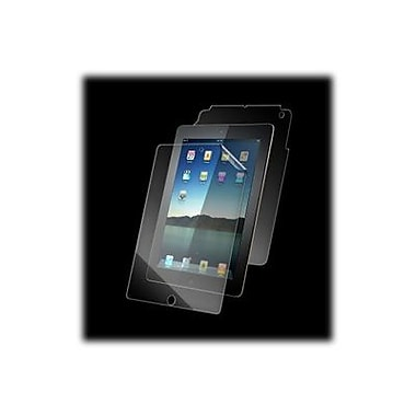 Zagg® invisibleSHIELD® Screen Protector For iPad 3, Clear