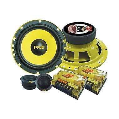 Pyle PLG6C 400 W 2-Way Custom Component System
