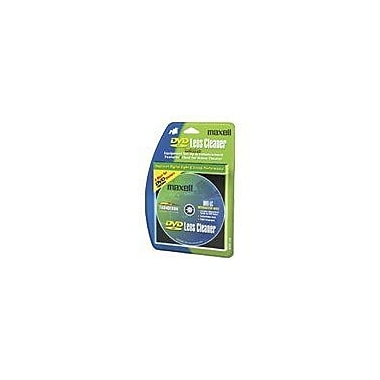 Maxell® Lens Cleaner For DVD-LC DVD