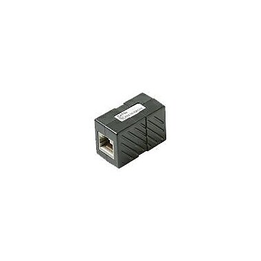 STEREN® in Line Coupler Adapter, Gray