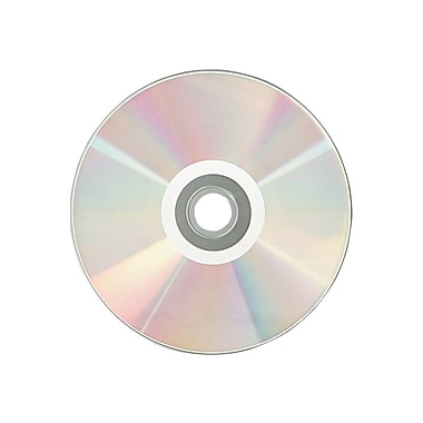 Verbatim 97020 700 MB CD-R Wrapped, 100/Pack