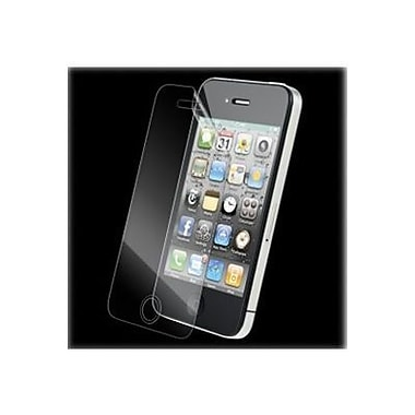 Zagg® invisible Shield® Screen Protector For Apple iPhone 4/4S, Clear