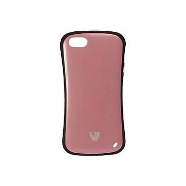 V7® Extreme Guard Case For Apple iPhone 5, Pink