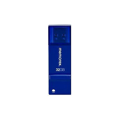 Imation Memorex™ TravelDrive 32GB USB 3.0 USB Flash Drive
