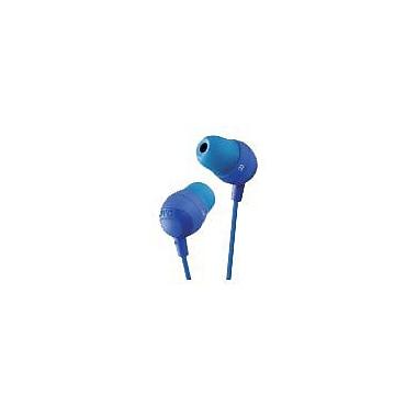 JVC Marshmallow HAFX32A In-Ear-canal Headphone, Blue