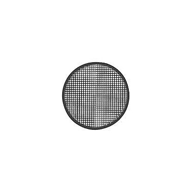 Metra™ 85-9010 10in. Metal Woofer Grille With Hardware