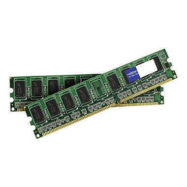 AddOn - Memory Upgrades A3414608-AA DDR3 (240-Pin DIMM) Laptop Memory, 4GB