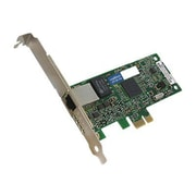 AddOn® ADD-PC1E-1RJ45 10/100/1000 Single Open RJ-45 Port 100m PCIe x4 Network Interface Card