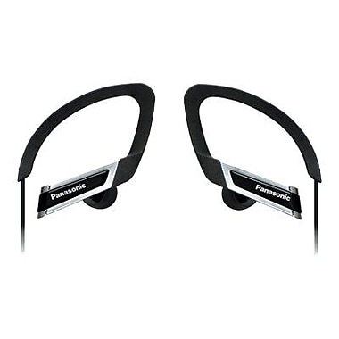 Panasonic RP-HSC200 Over-the-Ear Earset, Black