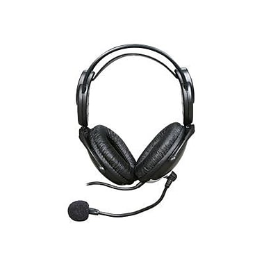Rosewill® Audio Pro RHM-6308 USB Connector Circumaural Gaming Headset
